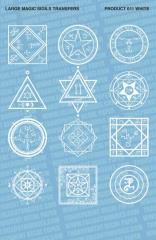 Large Magic Sigils 1