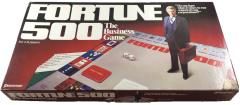 Fortune 500 - The Business Game