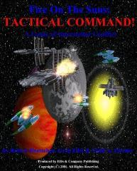 Fire on the Suns - Tactical Command (2nd Edition)