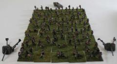 Biritish Infantry Collection #1