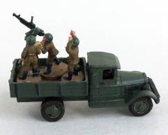 DShK AA Truck MG #3