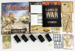 El Alamein Battle Set #1