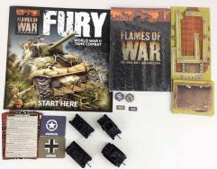 Fury Starter Set #1
