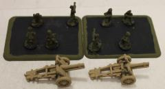 15cm siG33 Gun 2-Pack #1