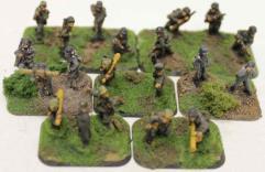 Anti-Tank Platoon #1