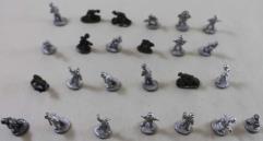 Artillery Crews Collection #1