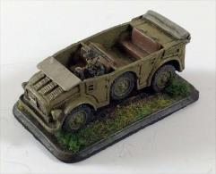 Horch Kfz 15 Car #1
