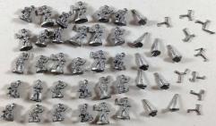 German Heavy Mortar Platoon Collection #1