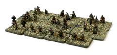 8cm or 10.5cm Mortar Platoon Collection #1