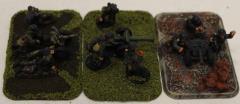 3.7cm PaK36 Gun Collection #1