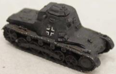 Panzerbefehlswagen #2
