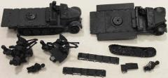 Sd Kfz 7/1 Quad Collection #2