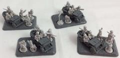 Skorzeny Commando Group Collection #1