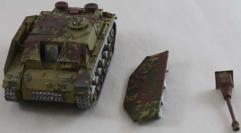 Stug III Ausf. G #1