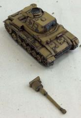 Panzer IV G #2