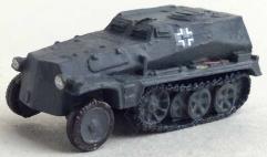 Sd Kfz 253 (StuG) #5