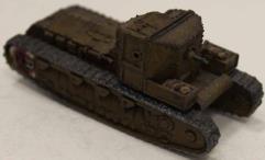 Mark A Whippet Tank #1