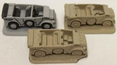 Horch Kfz 15 Car Collection #3