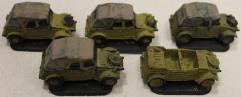 Kubelwagen Collection #2