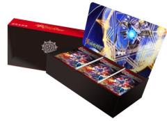 Lapis Cluster 3rd Set - Return of the Dragon Emperor Booster Box