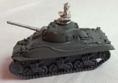 M4A1 Sherman #2