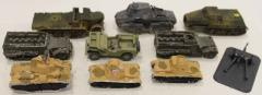 Miscellaneous Vehicle Collection