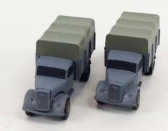 Opel Blitz 3-Ton Truck Collection #2