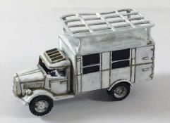 Opel Kfz 68 Radio Truck #2