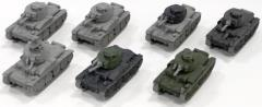 Panzer 38(t) B or C Collection #3