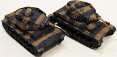 Panzer III M Collection #2