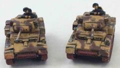 Panzer II L (Luchs) Collection #3