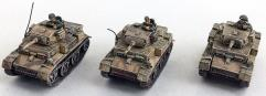 Panzer II L (Luchs) Collection #4