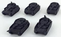 Panzer IV Collection #3
