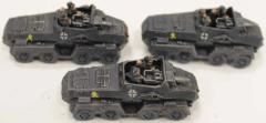 Sd Kfz 233 (7.5cm) Collection #1
