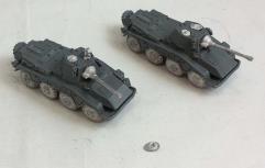 Sd Kfz 234/2 Puma Collection #2