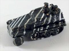 Sd Kfz 253 (StuG) #3