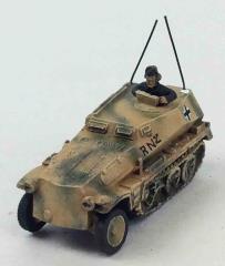 Sd Kfz 253 (StuG) #4