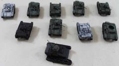 T-60 Tank Collection #1