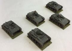 T-60 Tank Collection #2