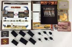 Stalingrad Battle Set #1