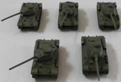 T-34 Tanks #6