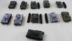 T-34 Tanks #8