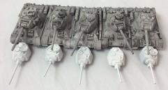 T-34 Tanks #13