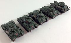 T-34 Tanks #15