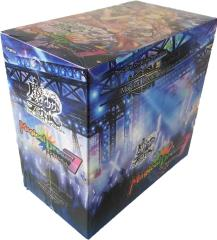 Magical Dream 7 Starter Deck - Display Box