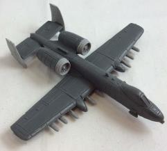 A-10 Warthogs #2