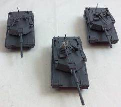 M1 Abrams Collection #2