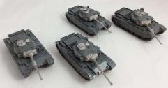Centurion Mk 5 Collection #1