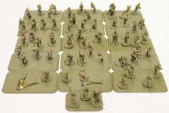 Infantry Company #1