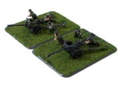 7.5cm PaK40 Gun 2-Pack #1